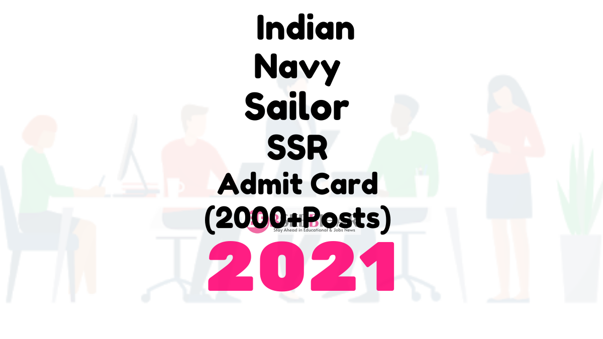 Indian navy SSR AA MR admit card 2021, Join Indian Navy 2021, Join Indian Navy MR 2021,